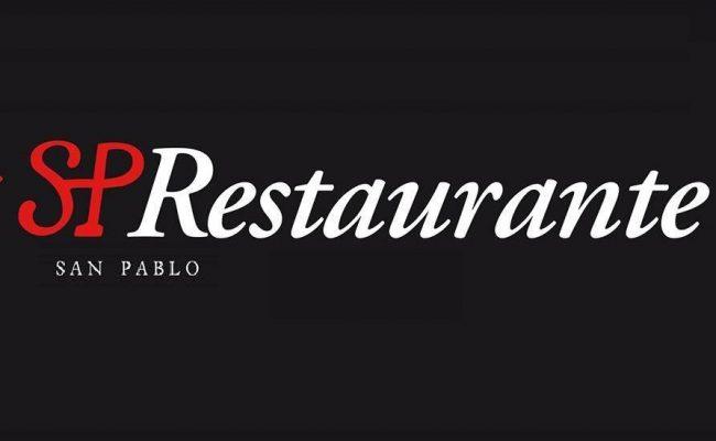 san pablo restaurant logo