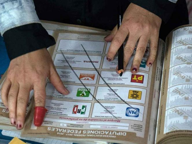 INE recibe 4 mil solicitudes desde el extranjero para votar en comicios de Puebla