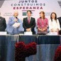'Si Morena se divide, deja de ser opción de gobierno'
