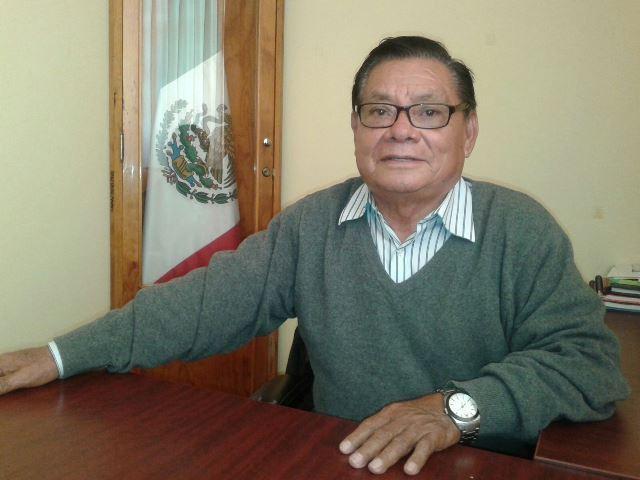 Las tranzas del presidente de Huajolotitlán (2ª parte): Horacio Corro Espinosa