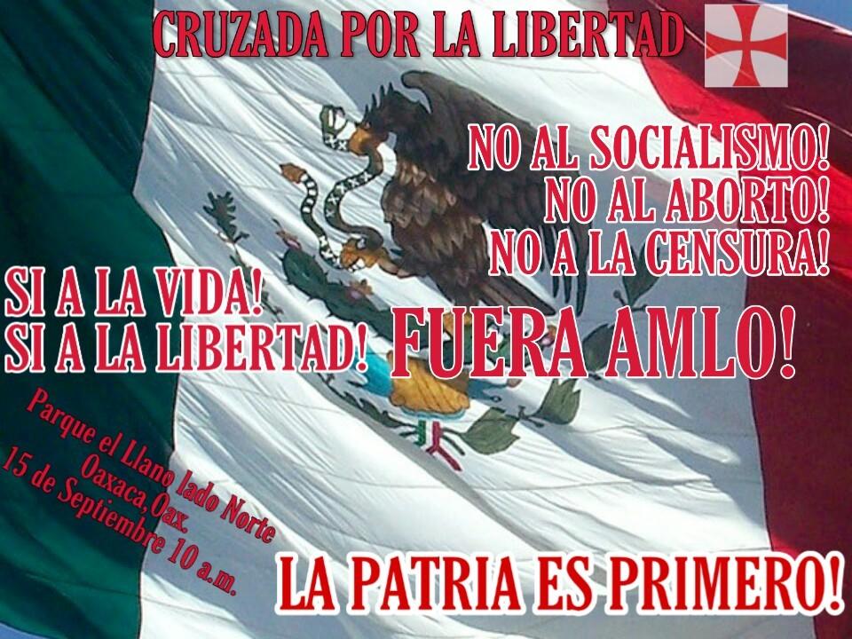 Fuerzas armadas, sostén de la democracia y la paz social: Alfredo Martínez de Aguilar