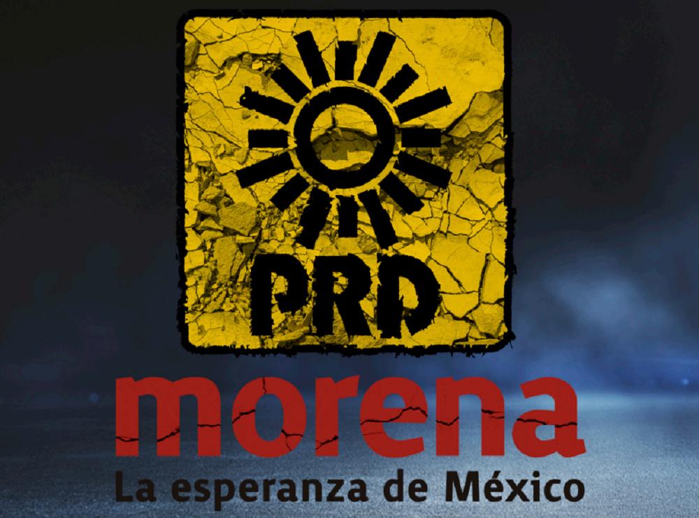 Morena ya cumplió y le espera el destino del PRD: disolución: Carlos Ramírez
