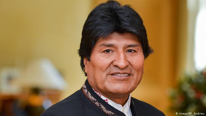 El cuarto mandato de Evo Morales: ¿populismo o democracia?: Francisco Ángel Maldonado Martínez*