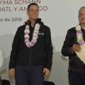 Estamos listos para construir la unidad de México y Oaxaca: Alejandro Murat