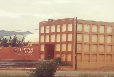 Geoparque de la mixteca alta: un regalo de la historia y la naturaleza:  *Francisco Ángel Maldonado Martínez
