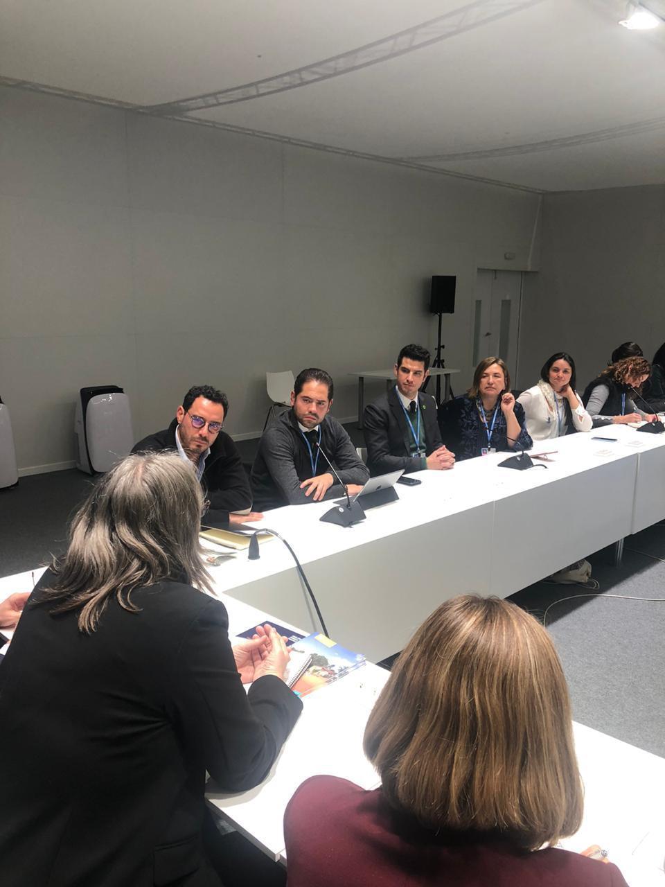 Protección de medio ambiente, prioridad en la agenda climática: Raúl Bolaños Cacho Cué