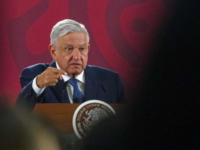 Con T-MEC firmado, López Obrador inicia su 'mañanera'
