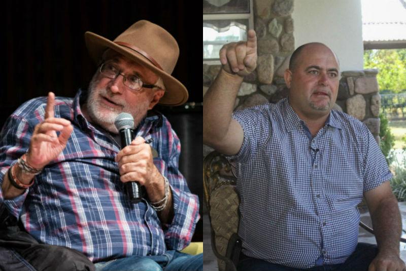 Solalinde, farsante y traidor a las víctimas y a migrantes: Alfredo Martínez de Aguilar