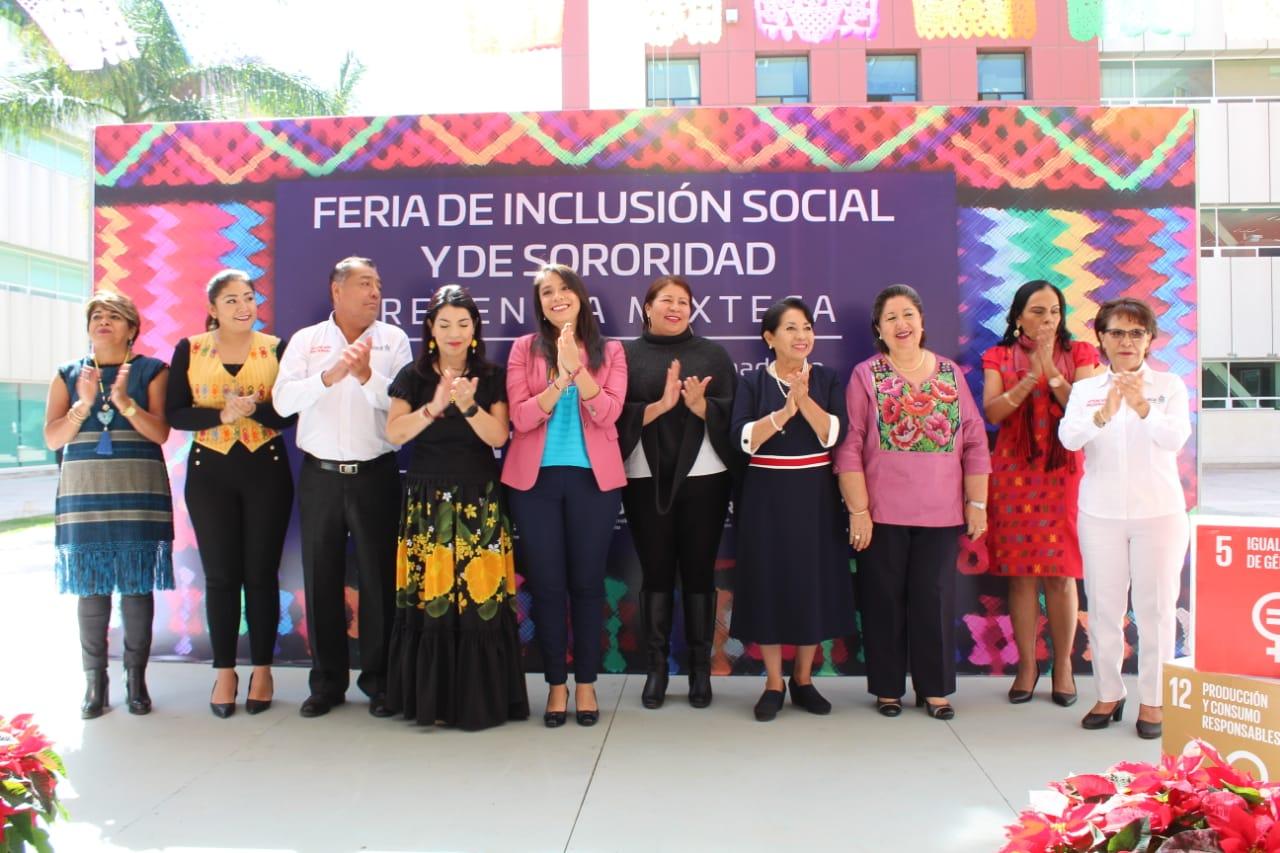 Sedesoh, SMO y Administración realizan la  22° Feria de Inclusión Social y de Sororidad