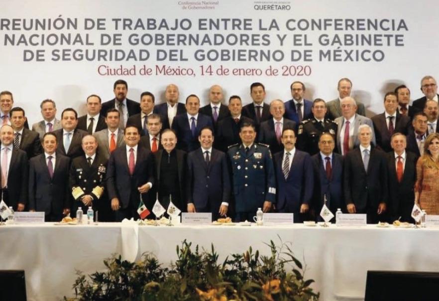 En unidad y con la suma de voluntades construiremos un Oaxaca próspero: RBCC